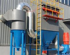 燃煤锅炉除尘器-燃煤锅炉静电除尘器改造-生物质锅炉除尘设备