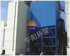 锅炉布袋除尘器-锅炉除尘设备-20吨锅炉除尘器厂家
