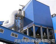 静电除尘器改造方案